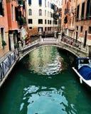 Venecia en su belleza Fotografía de archivo