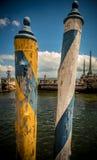 Venecia en Vizcaya Imagen de archivo