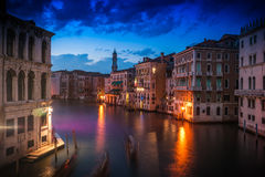 Venecia Royalty Free Stock Images