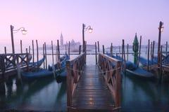 Venecia hermosa Fotos de archivo