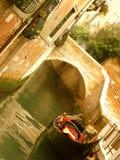 Venecia hermosa Imagen de archivo libre de regalías