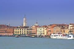 Venecia hermosa Foto de archivo