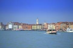 Venecia hermosa Imagen de archivo