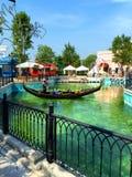 Venecia huahin Royalty-vrije Stock Foto's