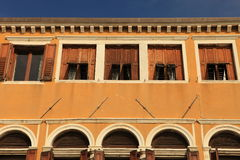 Venecia (Italia) Imagen de archivo libre de regalías