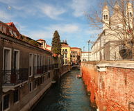 Venecia (Italia) Imagen de archivo