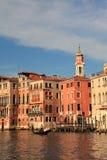 Venecia (Italia) Fotografía de archivo