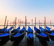 Venecia, Italia Imágenes de archivo libres de regalías