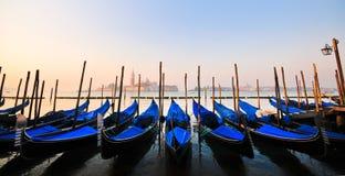 Venecia, Italia Fotografía de archivo libre de regalías