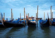 Venecia Italia fotos de archivo libres de regalías