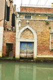 Venecia Italia Foto de archivo
