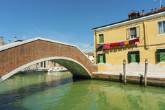Venecia, Italia Imagen de archivo