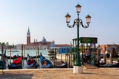 Venecia Italia Imagenes de archivo