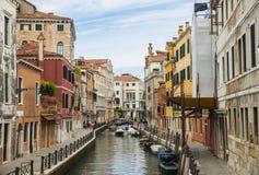 Venecia, Italia Fotos de archivo libres de regalías