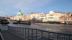 Venecia, Italia almacen de video