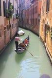 Venecia - Italia Fotos de archivo libres de regalías