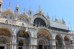 Venecia - Italia Fotos de archivo