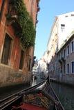Venecia - Italia Foto de archivo libre de regalías