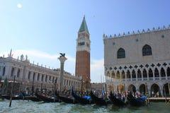 Venecia - Italia Imagenes de archivo