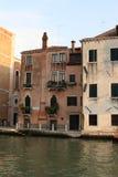 Venecia, Italia, año 2008 Fotos de archivo libres de regalías