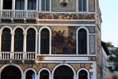 Venecia, Italia, año 2008 Foto de archivo