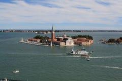 Venecia, Italia, año 2008 Imagenes de archivo