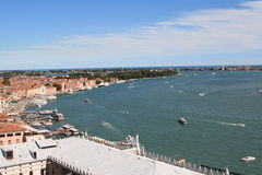 Venecia, Italia, año 2008 Fotos de archivo