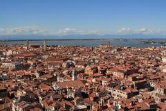 Venecia, Italia, año 2008 Fotografía de archivo libre de regalías