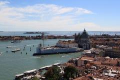 Venecia, Italia, año 2008 Fotografía de archivo