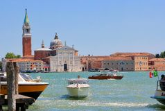 Venecia, Italy Stock Images