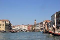Venecia, Italy Royalty Free Stock Images