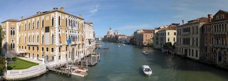 Venecia que visita puntos de interés fotografía de archivo libre de regalías