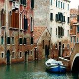 Venecia vieja Imagen de archivo libre de regalías