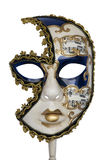 Venecian mask Royalty Free Stock Photos