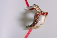 Venecian maska Zdjęcia Royalty Free