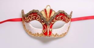 Venecian maska Fotografia Stock
