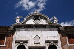 Venedig Royalty-vrije Stock Afbeeldingen