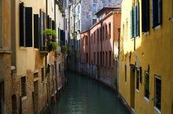 Venedig. Stockbild