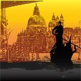 Venedig vektor abbildung