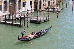 Venedig Arkivbilder
