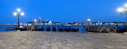 Venedig Royaltyfri Foto