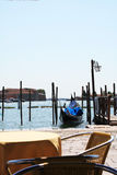 Venedig Royalty Free Stock Image