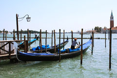 Venedig Royalty-vrije Stock Foto's