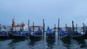 Venedig lager videofilmer