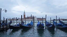 Venedig stock footage