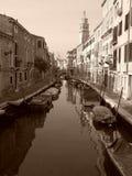 Venedig Lizenzfreie Stockfotos