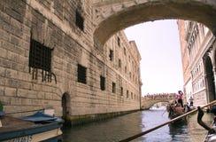 Venedig Stockbild