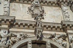 Venedig 15 Arkivbilder