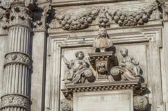 Venedig 13 Arkivfoton