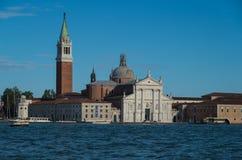Venedig 27 Arkivfoto